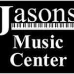 Jasons Music Logo