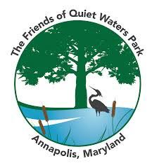 Quiet Waters Logo