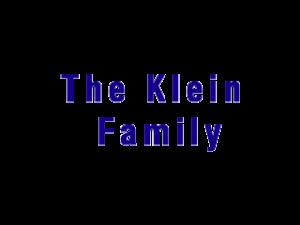 klein_family