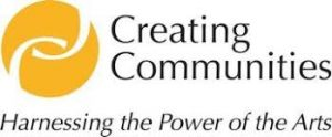 Creating Communities logo